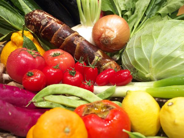 和歌山野菜