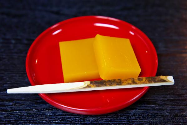 日光 精進料理 堯心亭(ぎょうしんてい)13