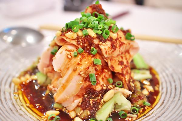 浅草 中国料理 龍圓4