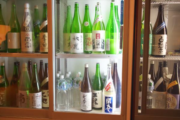 山中酒の店13