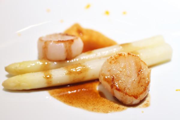 ブノワ10周年特別企画 「ジェーム・ラ・フランス」 アラン・デュカスの美味しいフランスめぐり
