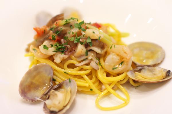 イタリアンレストラン カンパーナ 山梨