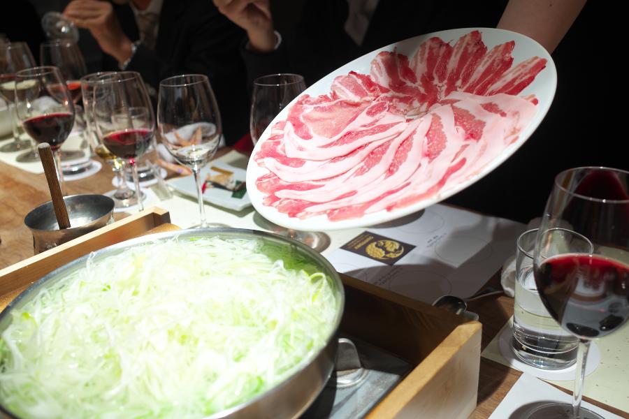 サントリー 日本ワインの会