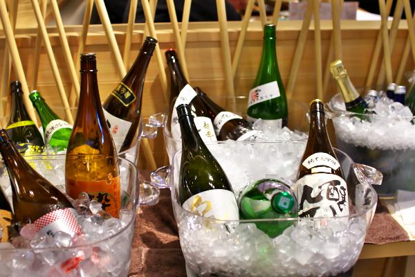 うおまんダイニング 日本酒バル「さわら」 大手町3