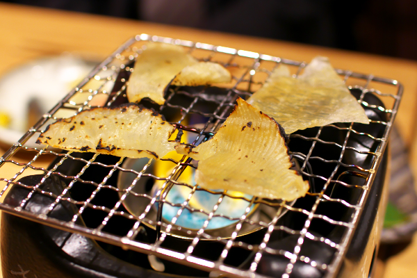 うおまんダイニング 日本酒バル「さわら」 大手町15