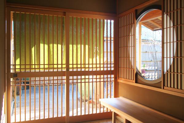 京都嵐山 うなぎ 廣川7